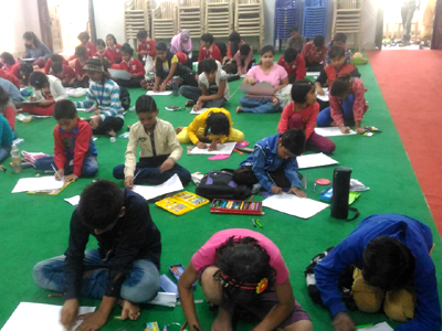 Allahabad—Event-for-child