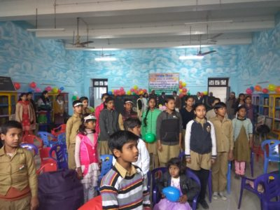 Children's Room – Allahabad