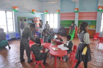 Children's Room, Pratapgarh